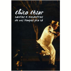 Cantos e Encontros de uns Tempos Para C� (DVD)