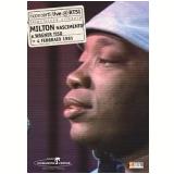 Live @ Rtsi - Milton Nascimento (DVD) - Milton Nascimento