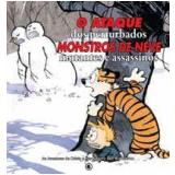O Ataque dos Perturbados Monstros de Neve Mutantes Assassinos (Vol. 8)