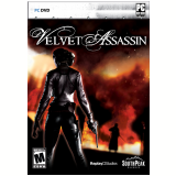 Velvet Assassin (PC) -