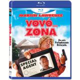 Vovó... Zona (Blu-Ray) - Paul Giamatti, Martin Lawrence