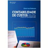 Contabilidade de Custos - Clóvis Luís Padoveze
