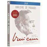 Vinícius de Moraes (Blu-Ray) - Vários (veja lista completa)