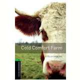 Cold Comfort Farm Level 6 - Third Edition -