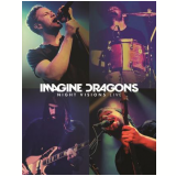 Imagine Dragons - Night Visions Live (DVD) - Imagine Dragons
