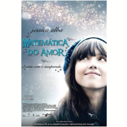 DVD - Matematica Do Amor - J. K. Simmons - 7898920254794
