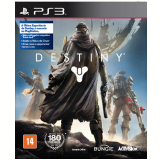 Destiny (PS3) -