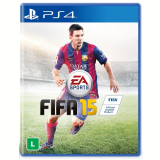 Fifa 15 (PS4) -