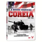 A Guerra Esquecida Da Coreia (DVD) - Don Horan