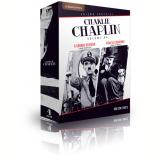 Charlie Claplin - Longa Metragem - Vol 4 (DVD) - Vários (veja lista completa)