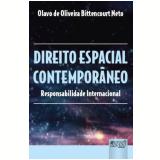 Direito Espacial Contemporaneo - Olavo De Oliveira Bittencourt Neto