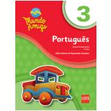 Português 3º Ano - Ensino Fundamental I - Edições Sm