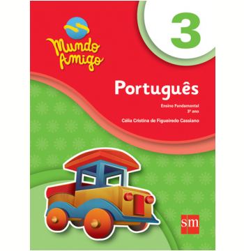 Português 3º Ano - Ensino Fundamental I