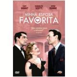 Minha Esposa Favorita (DVD) - Garson Kanin