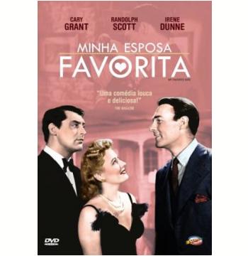 Minha Esposa Favorita (DVD)