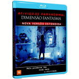 Atividade Paranormal (Blu-Ray) - Olivia Dudley