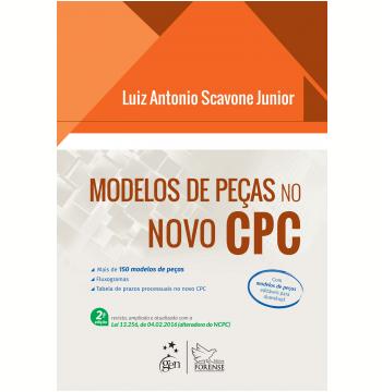 Modelos De Peças No Novo Cpc