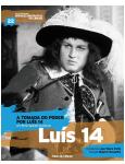 A Tomada do Poder por Luís 14 - Luís 14 (Vol.22) -