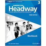 American Headway 3 - Workbook With Ichecker - Third Edition -