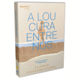 A Loucura Entre Nos (DVD) - Fernanda Fontes Vareille