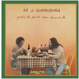 Sá e Guarabyra - Pirão de Peixe com Pimenta (CD) - Sá E Guarabyra