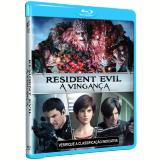 Resident Evil: A Vingança (animação Japonesa) (Blu-Ray) - Takanori Tsujimoto