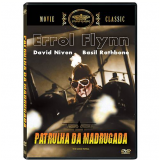 Patrulha da Madrugada (DVD) - David Niven