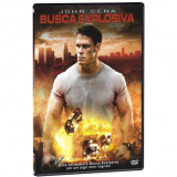 Busca Explosiva (DVD) - Vários (veja lista completa)