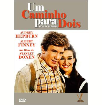 Um Caminho para Dois (DVD)