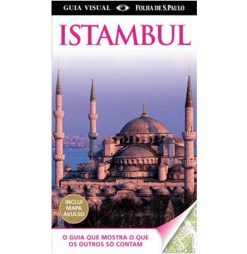 Istambul (Inclui Mapa Avulso)