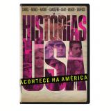 Histórias USA (DVD) - Vários (veja lista completa)
