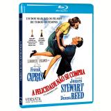 A Felicidade Não se Compra (1946) (Blu-Ray) - James Stewart, Lionel Barrymore, Thomas Mitchell