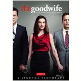 The Good Wife - Pelo Direito de Recomeçar - A Segunda Temporada (DVD) - Vários (veja lista completa)