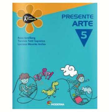 Projeto Presente - Arte - 5º Ano