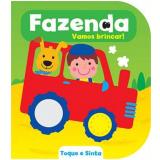 Fazenda - Yoyo Books (Org.)