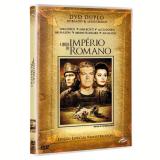 A Queda do Império Romano (DVD) - Vários (veja lista completa)