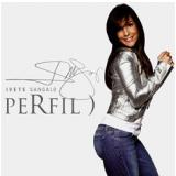 Ivete Sangalo - Perfil (CD) - Ivete Sangalo