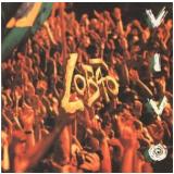 Lobão Ao Vivo (CD) - Lobão