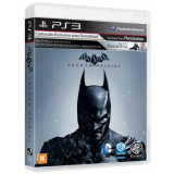 Batman Arkham Origins (PS3) -