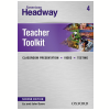 American Headway 4 Teach Toolkit Cdrom - Second Edition