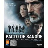 Pacto De Sangue (Blu-Ray) - Tcheky Karyo