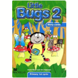 Bugs-Little Bugs Storycards-2 - Carol Read
