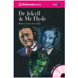 Dr Jekyll And Mr Hyde - Robert Loiuis Stevenson