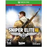 Sniper Elite 3 Collector Edition (Xbox One) -