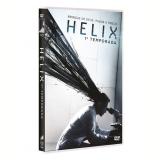 Helix 1ª Temporada (DVD) - Hiroyuki Sanada