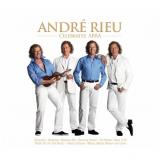 André Rieu - Celebrates Abba - Music Of The Night (Nacional) (CD) - André Rieu