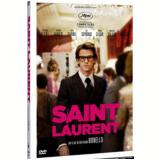 Saint Laurent (DVD) - Vários (veja lista completa)
