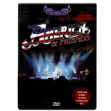 The Best Of: America & Friends (DVD) - America
