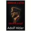 Minha Luta:  Mein Kampf (Ebook)