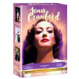 Coleção Joan Crowford (DVD) - George Cukor  (Diretor), Michael Curtiz  (Diretor)